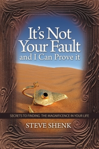 Its Not Your Fault book by Steve Shenk